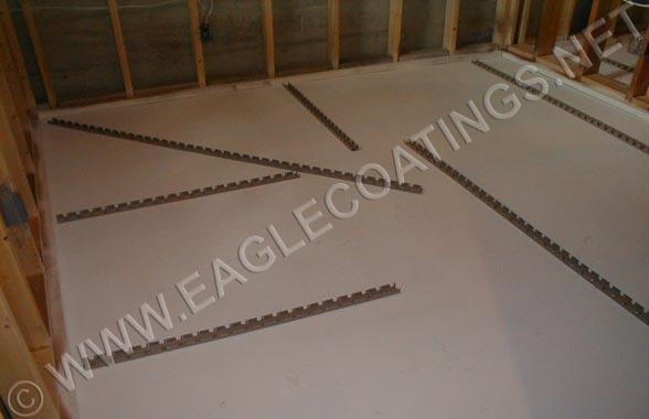 Sunshield 2000 In Floor Radiant Heat Sunshield 2000